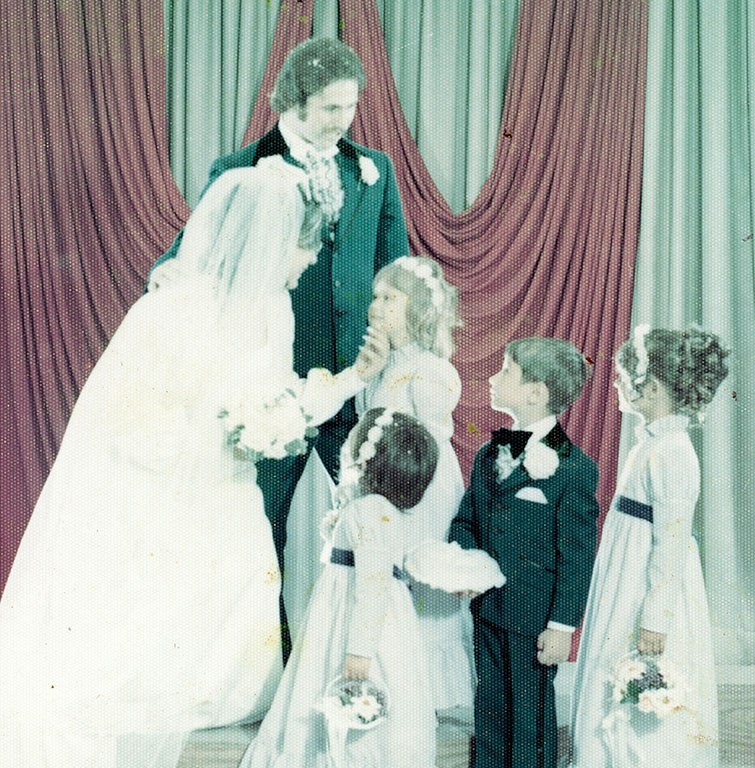 Wedding Restoration
