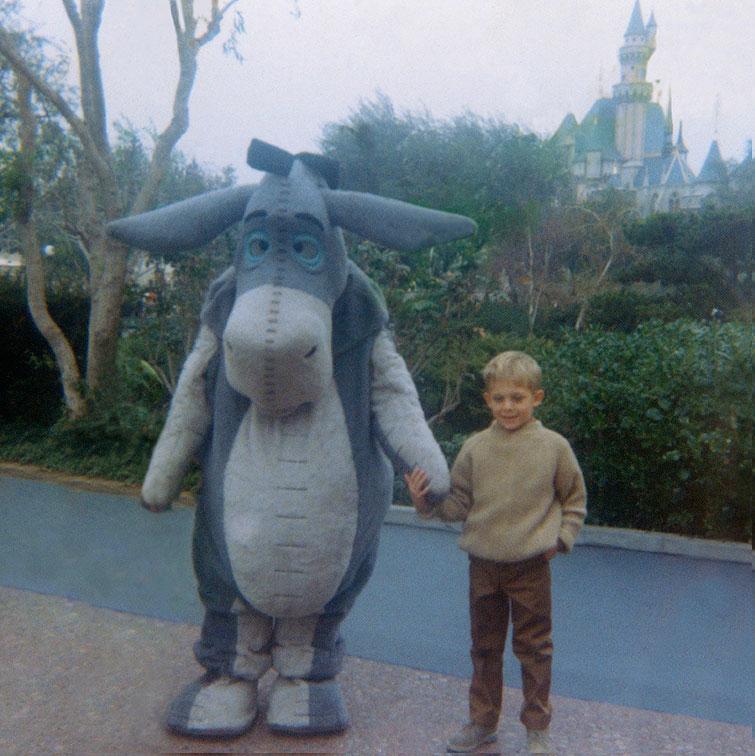 Disneyland After