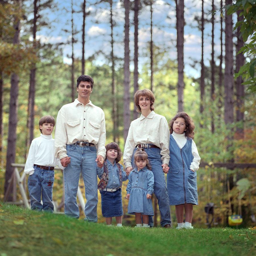 Lanzarotta Family